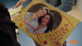 Power Rangers Super Ninja Steel - Calvin and Hayley's Anniversary Date | Episode 2