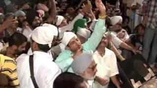 Live Satinder Sartaj and Gurdas Maan part 2 (Jitt De Nishan) new song