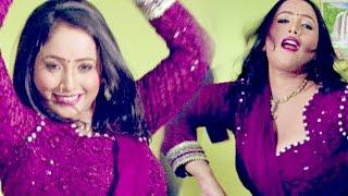 जीजा तकिया कबले लेके सूती - Saali Bada Sataveli - Rani Chattarjee - Bhojpuri Movie Hot Song 2017 new