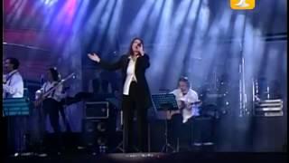 Laura Pausini, Las Cosas que Vives, Festival de Viña 1997