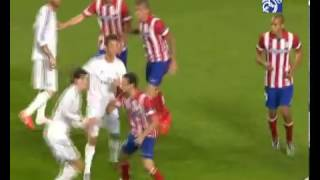 GOALS   Real Madrid 4 1 Atlético Madrid   Champions League Final 2014