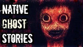 4 Native American Horror Stories - Supernatural Experiences
