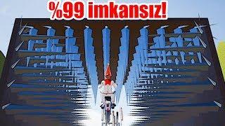 %99 İmkansız Bölümler - 3 Boyutlu Happy Wheels