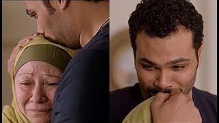 اصعب احساس هو العجز 😭.. انك تبقى مستنى موت والدتك لانك مش عارف تعالجها #أبو_العروسة