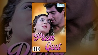 Prem Geet {HD} - Hindi Full Movie - Raj Babbar, Anita Raj - Bollywood Movie - (With Eng Subtitles)