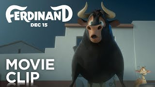 "Ferdinand | ""Is That You?"" Clip | 20th Century FOX"