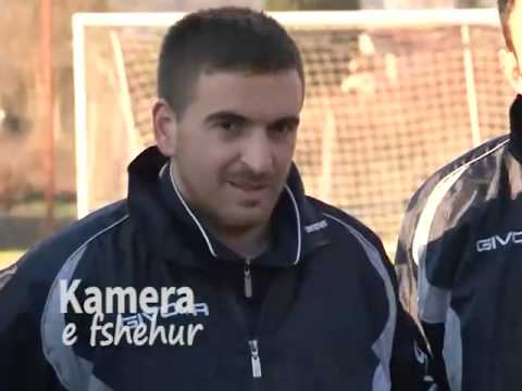 SPECIALE Kamera e Fshehur FC Prishtina