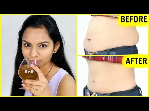 No-Diet, No-Exercise, 100% Effective – Drink Magical Water to Lose Weight | PrettyPriyaTV