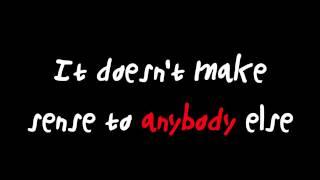 I Want Crazy ~ Hunter Hayes ~ Lyrics