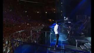 Tiziano Ferro   Il Regalo Più Grande Live in Rome 2009 Official HQ DVD