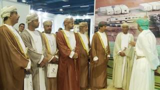 10 th OIL & GAS WEST ASIA (OGWA)  2016 OPENING VIDEO