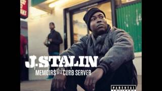 J. Stalin Ft. Lil Blood - Corner Sto [NEW JULY 2012]