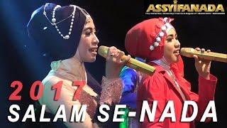 Salam se-NADA - Assyifanada new album Cinta Damai 2017 - Ani Production