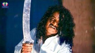 Venu Madhav in Aparichitudu Style Comedy Scene|Seenugadu Chiranjeevi Fan Telugu Movie|Comedy Express