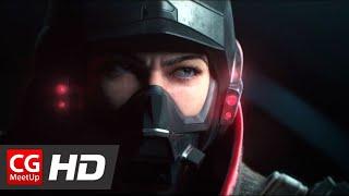 "CGI Animated Trailer ""Endless Space 2 Trailer"" by Supamonks Studio"