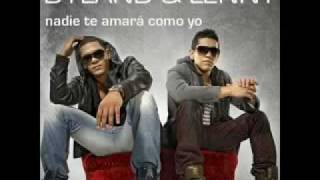Dyland  Lenny Nadie Te Amara Como Yo (Letra+mp3).mp4
