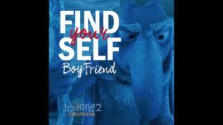 눈의여왕2 : 트롤의 마법거울 OST Boyfriend (보이프렌드) - Find Yourself (파인드 유어셀프)