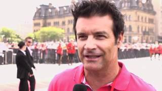 Roch Voisine Celebrates a Special Canada Day Anniversary | CBC