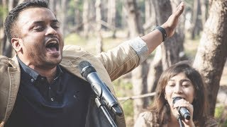 ARADHANA YESHU TUJHE - Gersson Edinbaro (Official Music Video) 4K
