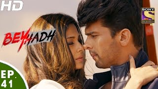 Beyhadh - बेहद - Maya Proposes Arjun - Episode 41 - 6th December, 2016