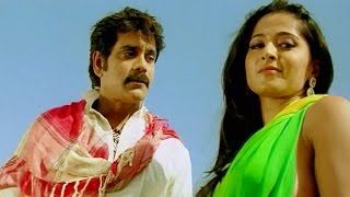 New Malayalam Movie Song | Hey Sreesha Sreesha | LAHALA ( ലഹള ) | Nagarjuna & Anushka Shetty