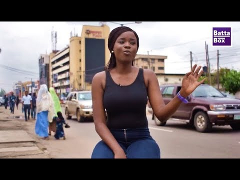 Crazy Stories From Inside Buses in Nigeria!