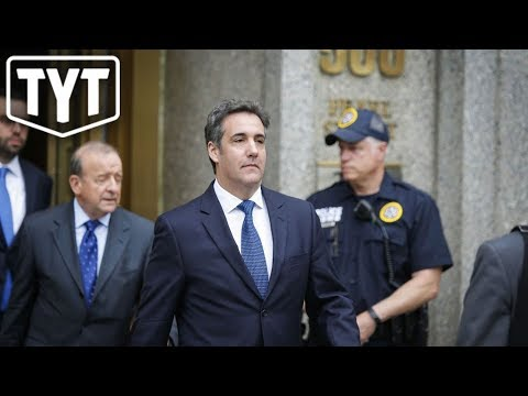Xxx Mp4 Breaking News Michael Cohen Likely To Flip On Trump 3gp Sex