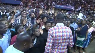 Clear Demonstration of Power- Great Revival - Emmanuel Makandiwa
