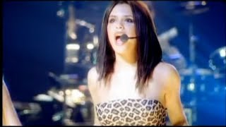 Spice Girls - Mama live at Albert Hall HD!
