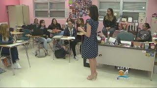 High School Students Watching Presidential Debate For Homework Not Pleased With Tone