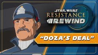 Star Wars Resistance Rewind #1.10 | Doza