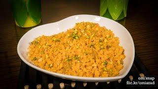 ডিমের জর্দা   Bangladeshi Dimer Jorda Recipe   Egg
