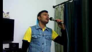Main Aashiq hoon baharon ka [ mukesh by faisal naseem]