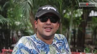 রিয়াজ বললেন, মীরজাফররা বিদেশি ছবির বাজার তৈরির চেষ্টা করছে