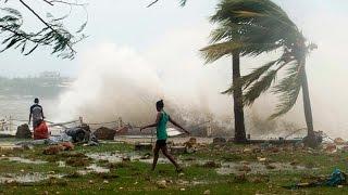 ঘূর্ণিঝড় সেকেন্ডের মধ্যে ধংস করে দিতে পারে আপনার সাজানো সবকিছু।Cyclone Roanu
