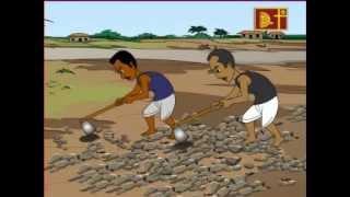 thakurmar jhuli bhooter upodrob part2