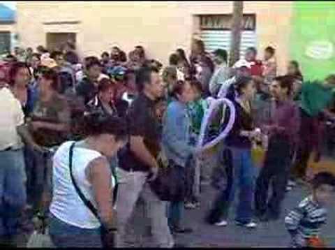Carnaval Juchitepec2008