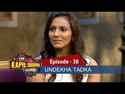 Xxx Mp4 Undekha Tadka Ep 38 Dangal Stars Geeta Babita Phogat The Kapil Sharma Show SonyLIV HD 3gp Sex