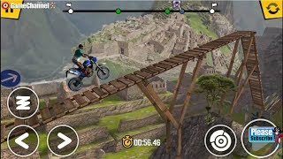 Trial Xtreme 4 - Motor Bike Games  - Motocross Racing - Video Games For Kids #3