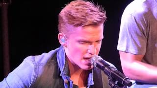 Cody Simpson - All Day (acoustic sessions) Cambridge MA