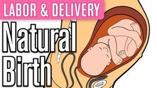 Natural Birth Delivery FAQs | Pregnancy