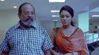 "Doctor Convincing To Meenakshi - ""Mandhira Punnagai"" Tamil Movie Scene"