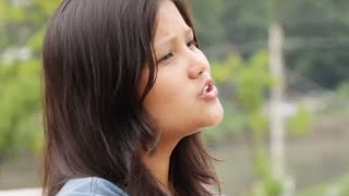 K Bhayo - Surakshya Singh   New Nepali Acoustic Pop Song 2016