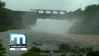 Heavy Downpour Continues In Wayanad| Mathrubhumi News