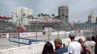 Long Beach GP - Stadium Super Trucks