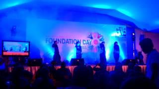 shivu's foundation day