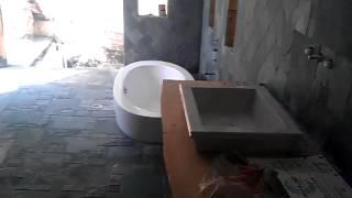 Hollywood bath and pool