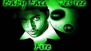 Babyface & Des'ree - Fire (High Quality Audio) + Lyrics