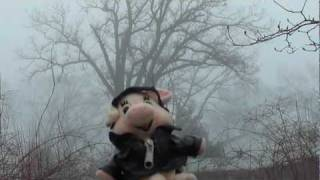 Nursery Rhyme -- One Misty Moisty Morning