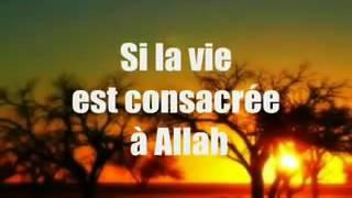 Entre la Vie et la Mort ! - Sheikh Raslan